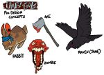 pin concepts by FablePaint