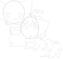 MINE preview by gdwDOG-wolf99