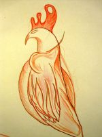 Rooster by felix-bambaboy
