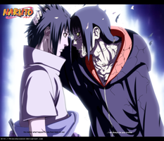 Nartuo 590 : i always be with you sasuke.... by Akira-12