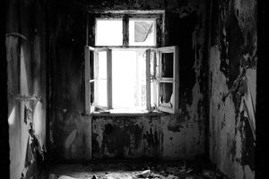 Pripyat... the room by Ahnenerbe