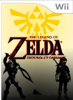 Idea for Legend of Zelda Game by EPZ379
