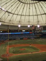 Tropicana Field by coolperson1904