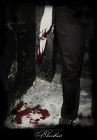 Bloodlust III by kaamos
