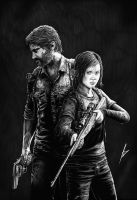 The Last of Us by Jansen34