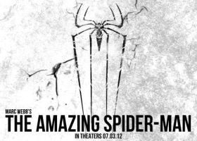 THE AMAZING SPIDER-MAN (Christopher Nolan Style) by MrSteiners