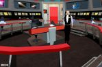 """Scotty: STNG """"Relics"""" by The-Mind-Controller"""