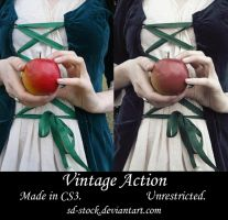 Vintage Action 2 by sd-stock