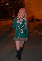 anime north 2014 Friday by Z-is-Eternal