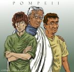 VVR Pompey the Great and Sons by Xzaren