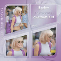 +Photopack: Lily Allen by Whatever-Photopacks