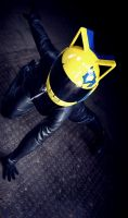 Celty Sturlusion :: 03 by Deathly-Sora