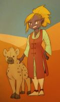 Nadi of the desert by soluble-hermit