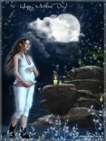Happy Mothers Day! by Alessandra3DArt