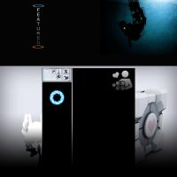 Portal YouTube Background by XM94