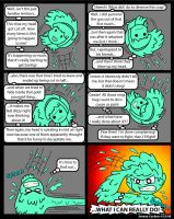 Synthea Comic 173 by KingMonster