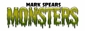 Mark Spears Monsters by markman777