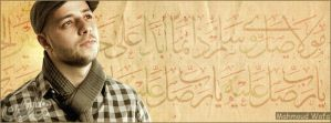 Maher Zain by mahmoud9310