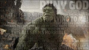 HULK Avengers wallpaper by bbboz