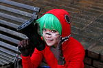 Matryoshka Gumi Cosplay: Calling out to insanity! by SpicaRy