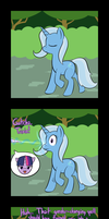 trixie's secret by Lamiaaaa