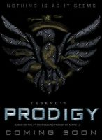 Prodigy by Marie Lu #2 Movie Poster by fufuwith1