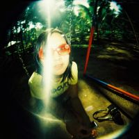 To The Rescue_LOMO by marben