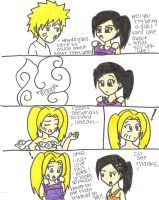 If You Were A Girl... by chloisssx3