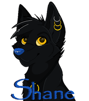 COM: TheRlPPER Badge by AJ-Shep
