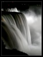 Niagara Falls Part 04 by FIRSTxAIDxKIT