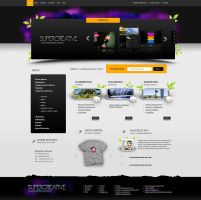 internet agency for sale by amstaz