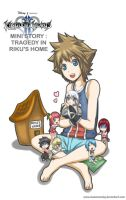 KH mini story 1 by Sorata-Mae