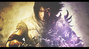 Prince Of Persia by Griimmjow