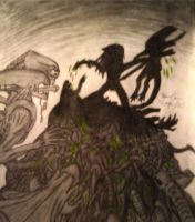 Killer of the Swarm finished by RAC1000