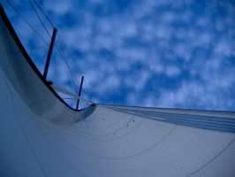 Wind in the Sails by DeloreanREB