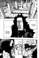 Gajeel is pissed by Darkorias