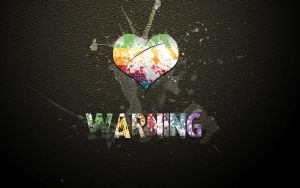 Warning. by hussien007