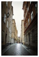 Old Town by Shmithers