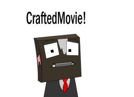Crafted Movie T-Shirt Design (Salted) by yaridacool