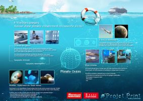 Stude project : OCEAN II by Eonn