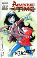 Marceline by ToddNauck