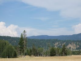 Cascade Idaho Two by Spiteful-Pie-Stock