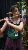 NYCC 2012 - Knight Realms by BluePhoenix-Ra