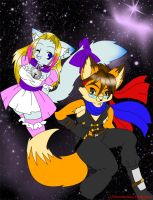 .::Brother and Sister::. by XxShirokoxX