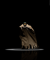 Halo 5 - Human After all by FlashofWildfire