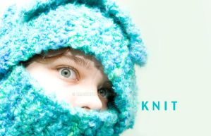 knit by drawnfreak