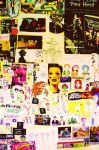 My wall part 2 by Outragishlike