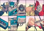 SG Five faves (cons) by J-Rayner