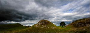the curvacious land by LordLJCornellPhotos