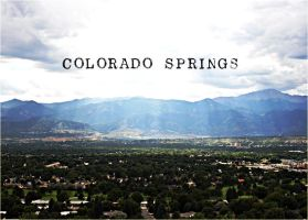 Colorado Springs by NINperfection